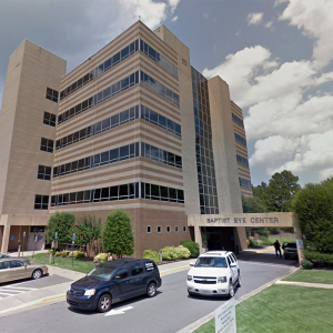 Floor Space in Baptist Tower Sold for $1.9M