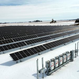 Stone Creek Solar Finds Its Niche in Northeast Arkansas