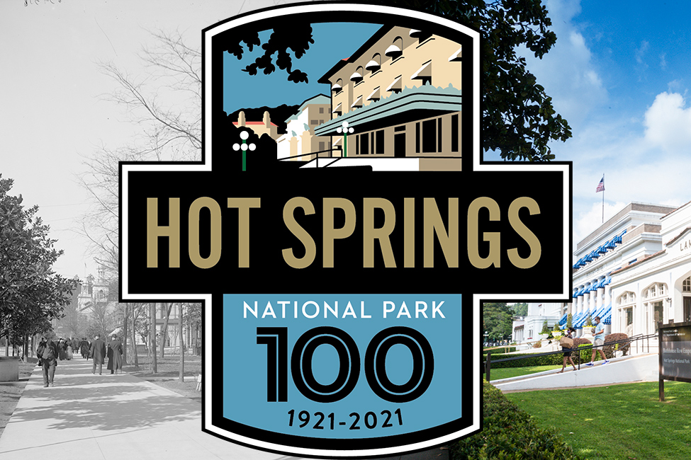 Hot Springs National Park Celebrates 100 Years 134831