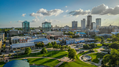 Celebrate Central Arkansas with 501 Day on May 1