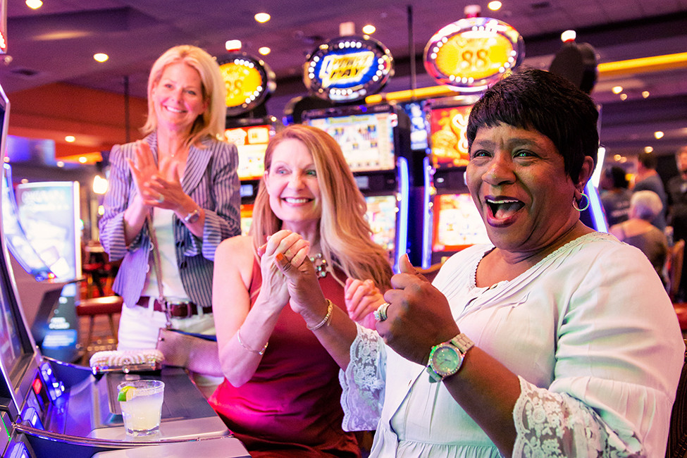 A Sure Bet for a Good Time at Oaklawn Racing Casino Resort