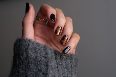 What Your Nail Polish Could Be Doing to Your Health & 5 Great Alternatives