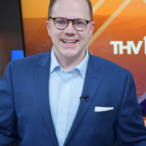 Auditor's Chief of Staff Skot Covert Officially Joins KTHV