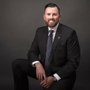 Economic Development VP Finds Promising Situation In Jonesboro Return