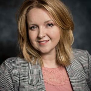 Bank of America Names Heather Albright Market President