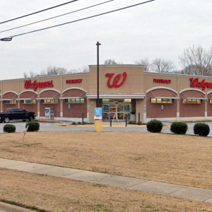 West Little Rock Walgreens Sells for $6M