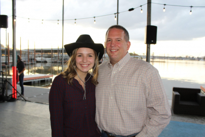 Sweetheart Father-Daughter Barbecue 2020