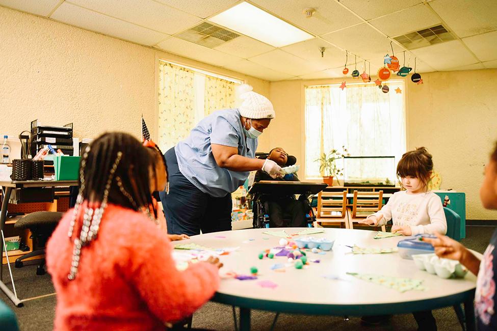 Soirée 2021 School Guide: Butterfly Learning Center 135156