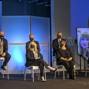 Video: Top CFOs Tell How to Assemble A Quality Executive Team