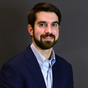 Cox Joins Entegrity (Movers & Shakers)