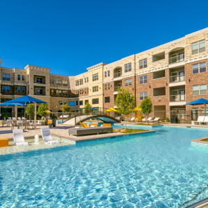 BSR REIT Acquires 3 Texas Complexes for $195M