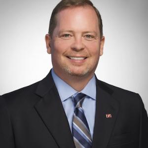 Rodney Hawkins Named EVP, Audit Exec at Simmons Bank