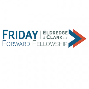 Friday Eldredge & Clark Establish Diversity Fellowship