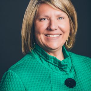 Bank of Fayetteville Names Jennifer Hardin NWA President