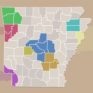 Recommended MSA Change Upsets Some Arkansas Cities
