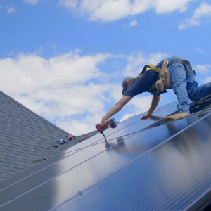 Solar Finance Evolves as Big Player Arrives