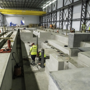 Zekelman Industries to Open $150M Mill in Blytheville in September
