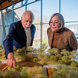 Alice Walton's Crystal Bridges Plans 100,000-SF Expansion