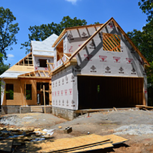 Single-Family Residential Construction Soars