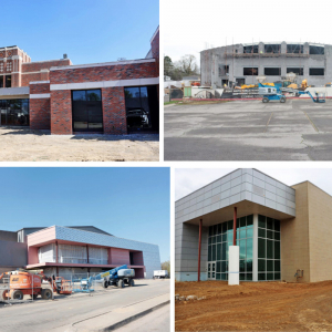K-12 Construction Makes the Grade