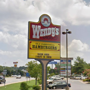 Wendy's Combo Totals $9.7M