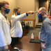 NYIT Medical School Lends Expertise During Pandemic Response