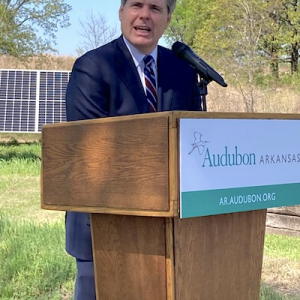 Scenic Hill Solar Hails Projects for Audubon, CAW