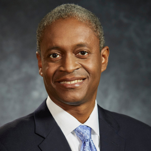 Fed Leaders Agree: Economics Has A Racial-Disparity Problem