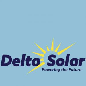 Bob East Signals Key Plays for Delta Solar