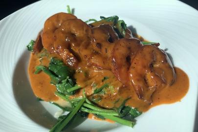 From Z to A: Barbecue Shrimp Diablo Recipe