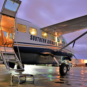 Southern Airways Keeps Bringing EAS Reliability to 3 Cities