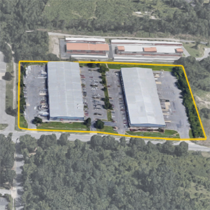 Adjoining Industrial Tallies $10.5M (Real Deals)