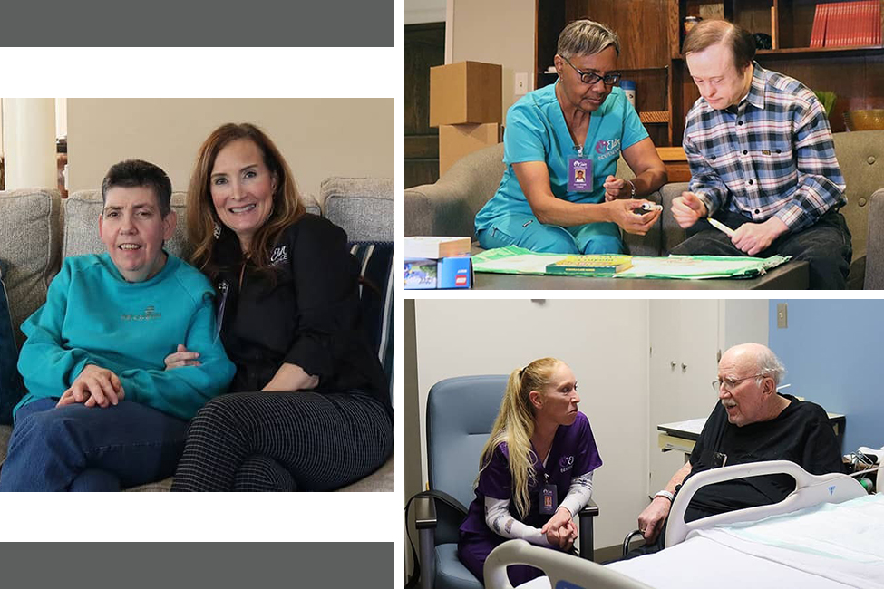 The Next Steps: Elder Independence Home Care 135481