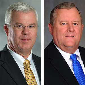 Today's Power Names Foushee and Pendergraft to Board