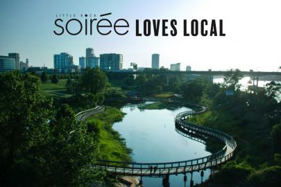 Soirée Loves Local: Downtown