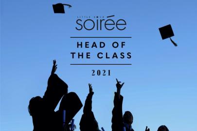 Little Rock Soirée Head of the Class 2021