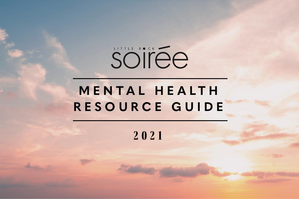 SOIREE MAY 135502 MENTAL HEALTH