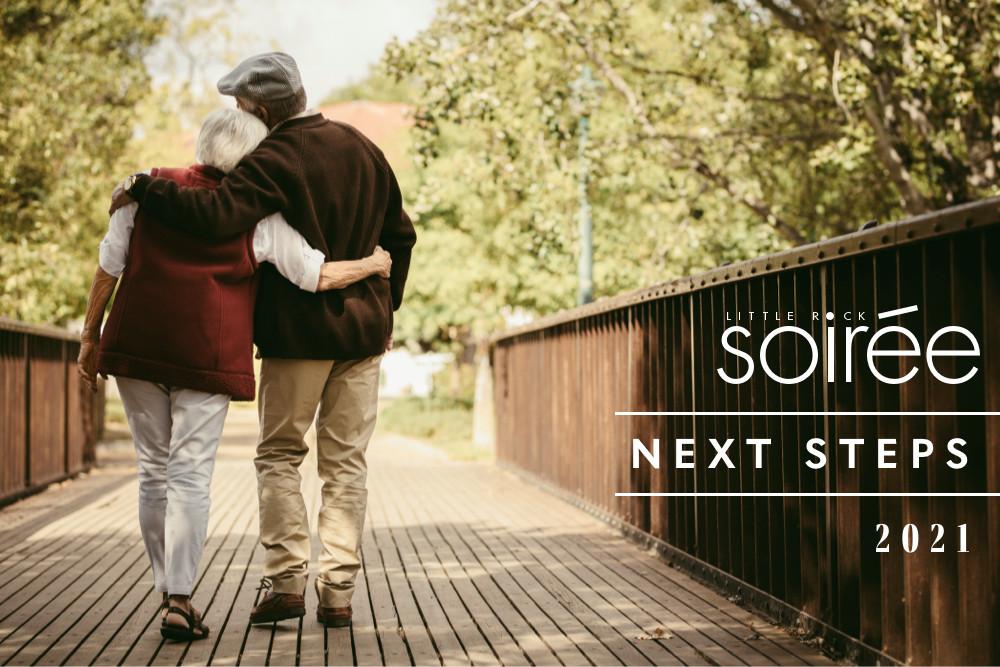 SOIREE MAY 135500 NEXT STEPS