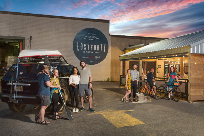 Downtown Little Rock: A Local Neighborhood Guide