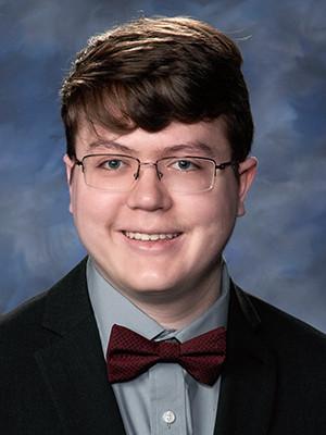 SO Head of the Class 2021 135607 Braden Pierce