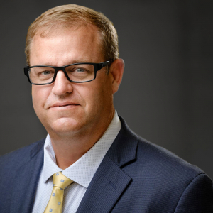 Dunlevy Selected as VP at Hytrol (Movers & Shakers)