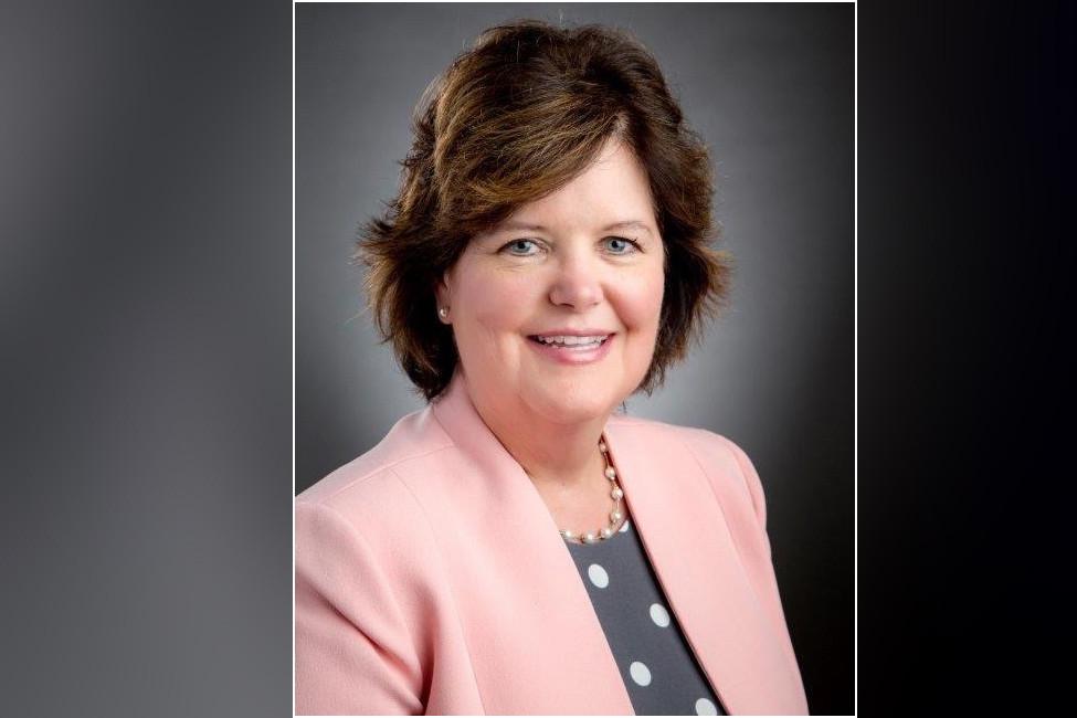 Kelly Carney of Southwest Power Pool in Little Rock