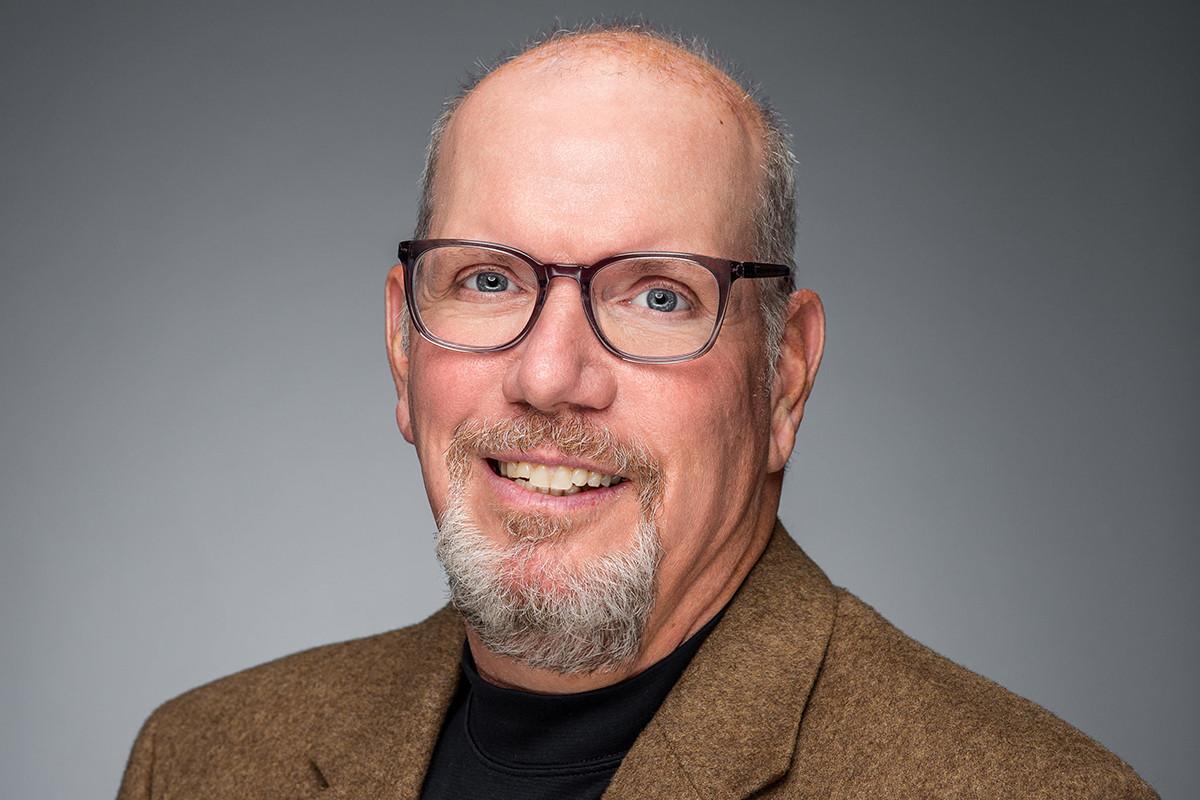Dr. Samuel Agnew of the Medical Center of South Arkansas in El Dorado