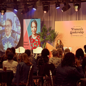 Soirée Symposium Confronts Inequity, Hard Conversations at Work