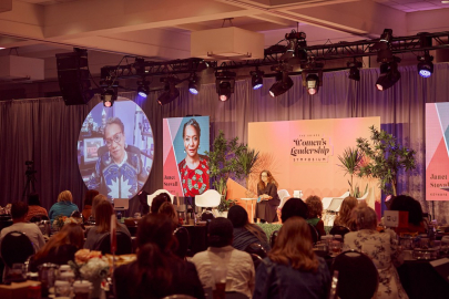 Inequity, Hard Conversations and Wellness at the Core of 2021 Soirée Women's Leadership Symposium