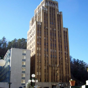 Update: 15 Floors of Hot Springs' Medical Arts Building Sell for $1.18M