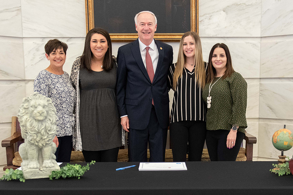 The Governor's Take: Asa Hutchinson on Managing Your Money