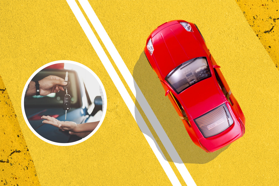 Buying Your First Car