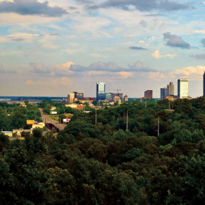 Little Rock Leaders Must Allow Vote on Sales Tax (Blake Rutherford Commentary)