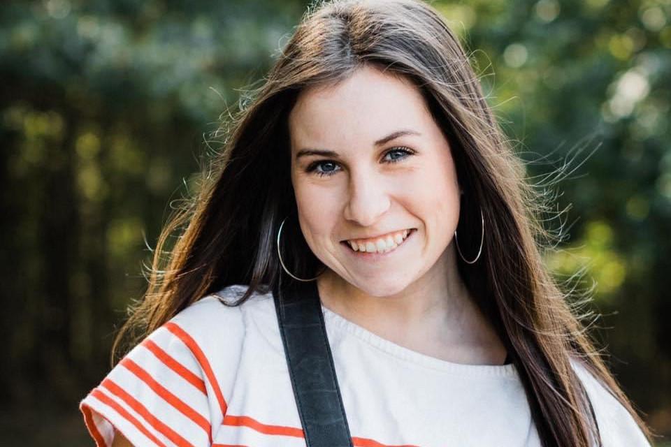 STUDENT LOAN STORY: Sadie Prejean